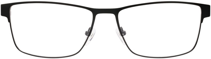 PRESCRIPTION-GLASSES-MODEL-GR-807-BLACK-FRONT