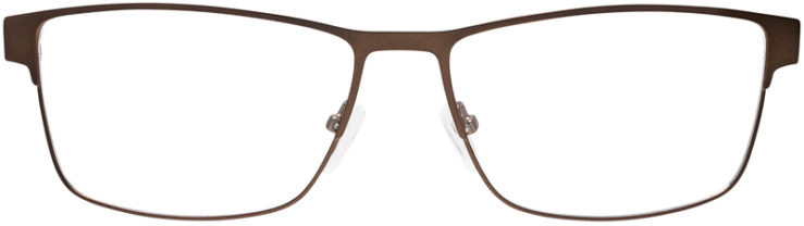 PRESCRIPTION-GLASSES-MODEL-GR-807-BROWN-FRONT