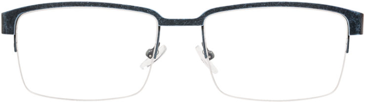 PRESCRIPTION-GLASSES-MODEL-GR-809-ANTIQUE-BLUE-FRONT