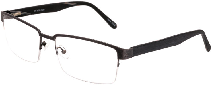 PRESCRIPTION-GLASSES-MODEL-GR-809-ANTIQUE-GUNMETAL-45