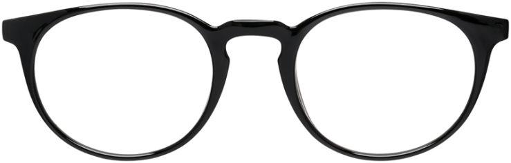 PRESCRIPTION-GLASSES-MODEL-US-82-BLACK-FRONT