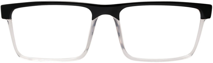 PRESCRIPTION-GLASSES-MODEL-US-83-BLACK-CLEAR-FRONT