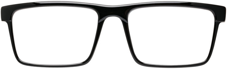 PRESCRIPTION-GLASSES-MODEL-US-83-BLACK-FRONT