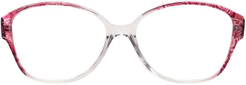 038215d2de8f PRESCRIPTION-GLASSES-MODEL-US-84-ROSE-FRONT
