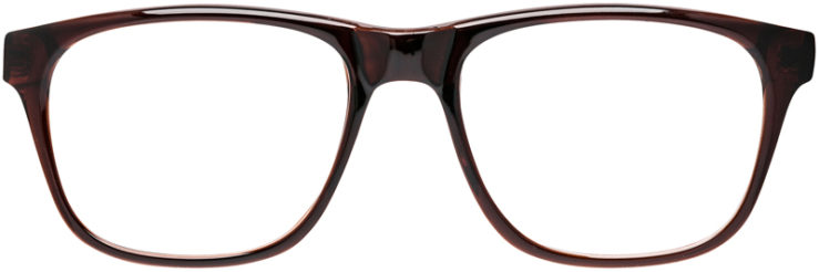 PRESCRIPTION-GLASSES-MODEL-US-85-BROWN-FRONT