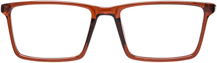 PRESCRIPTION-GLASSES-MODEL-US-86-BROWN-FRONT