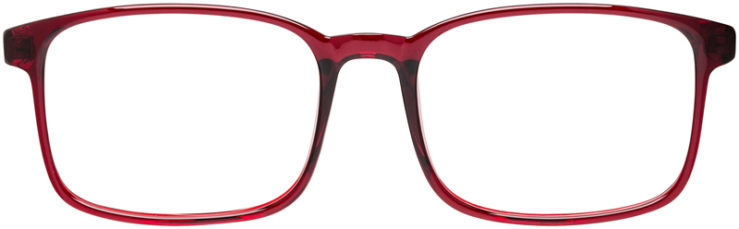 PRESCRIPTION-GLASSES-MODEL-US-87-BURGUNDY-FRONT
