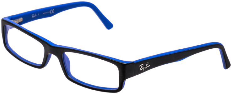RAY-BAN-PRESCRIPTION-GLASSES-MODEL-RB5246-5224-45