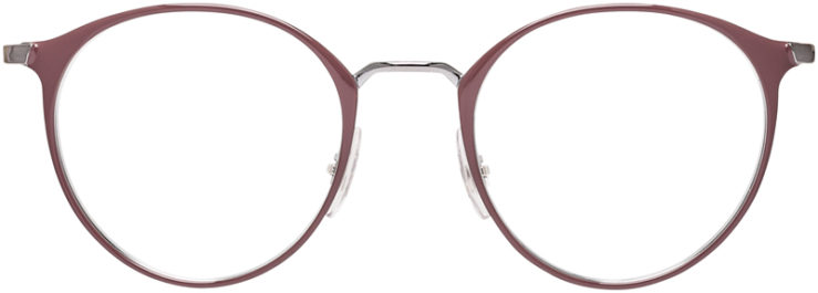 RAY-BAN-PRESCRIPTION-GLASSES-MODEL-RB6378-2907-FRONT