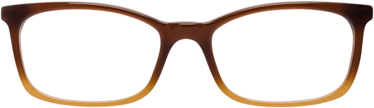 PRESCRIPTION-GLASSES-MODEL-BURBERRY-B-2243-Q-BROWN-GRADIENT-FRONT