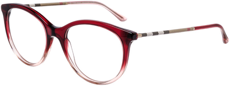 PRESCRIPTION-GLASSES-MODEL-BURBERRY-B-2244-Q-BURGUNDY-GRADIENT-45