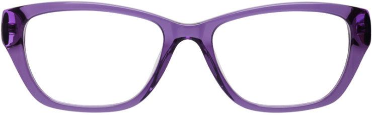 PRESCRIPTION-GLASSES-MODEL-COACH-HC-6070-PURPLE_WHIP-SNAKE-EGGPLANT-FRONT