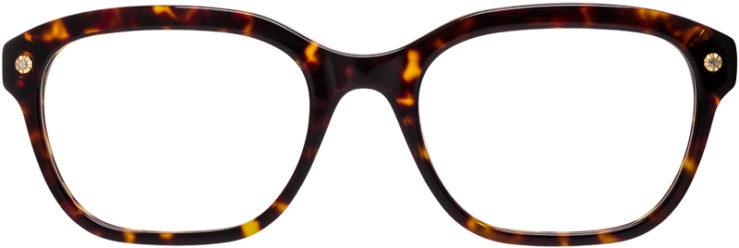 PRESCRIPTION-GLASSES-MODEL-COACH-HC-6094-DARK-TORT_DARK-TORT-GOLD-SIG-C-FRONT