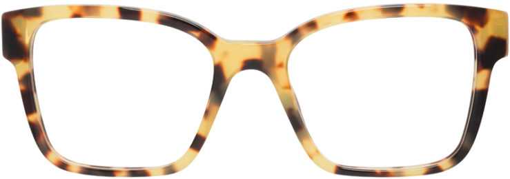 PRESCRIPTION-GLASSES-MODEL-MIU-MIU-VMU-02P-TORTOISE-FRONT