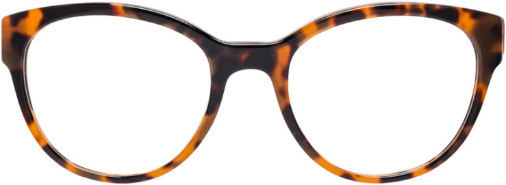 PRESCRIPTION-GLASSES-MODEL-MIU-MIU-VMU-03P-DARK-TORTOISE-FRONT