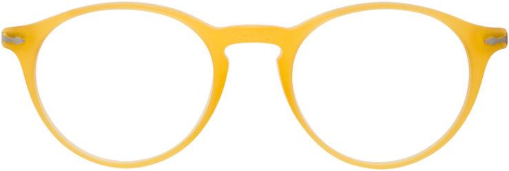 PRESCRIPTION-GLASSES-MODEL-PERSOL-3092-V-MIELE-FRONT