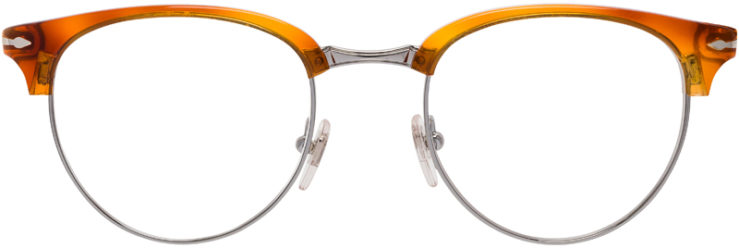 PRESCRIPTION-GLASSES-MODEL-PERSOL-8129-V-TERRADISIENA-FRONT