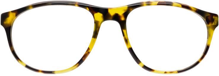 PRESCRIPTION-GLASSES-MODEL-PRADA-JOURNAL-VPR-12S-TORTOISE-FRONT