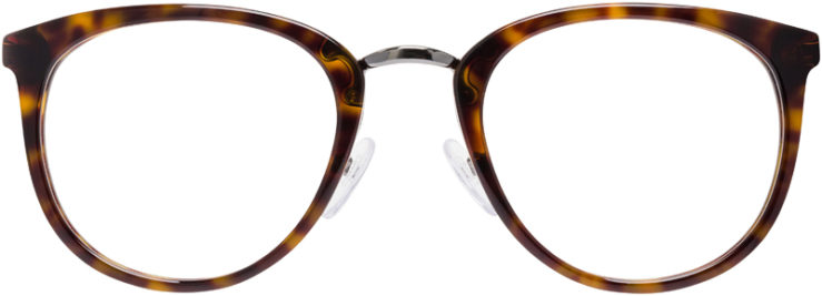 PRESCRIPTION-GLASSES-MODEL-PRADA-VPR-03T-TORTOSE-FRONT