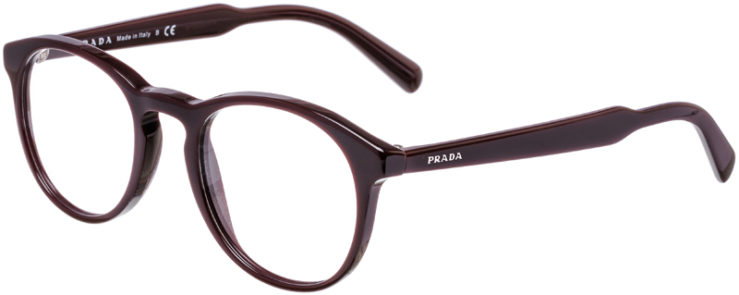 PRESCRIPTION-GLASSES-MODEL-PRADA-VPR-19S-BURGUNDY-45