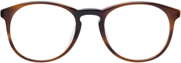 PRESCRIPTION-GLASSES-MODEL-PRADA-VPR-19S-F-BROWN-TORTOISE-FRONT