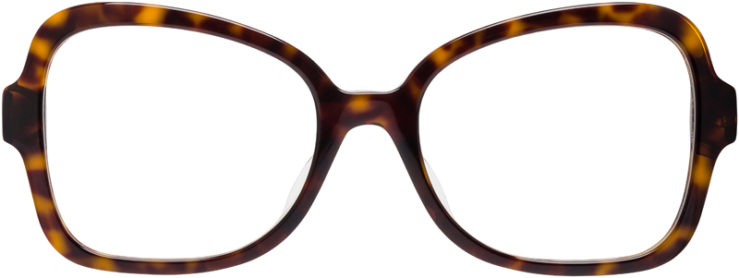 PRESCRIPTION-GLASSES-MODEL-PRADA-VPR-25S-F-TORTOISE-FRONT