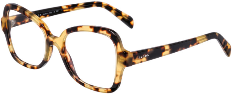 PRESCRIPTION-GLASSES-MODEL-PRADA-VPR-25S-LIGHT-TORTOISE-45