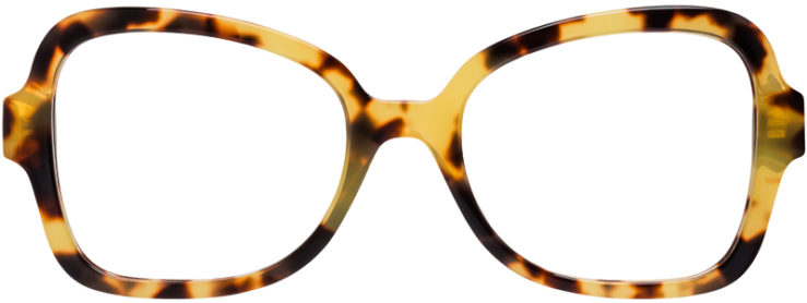 PRESCRIPTION-GLASSES-MODEL-PRADA-VPR-25S-LIGHT-TORTOISE-FRONT