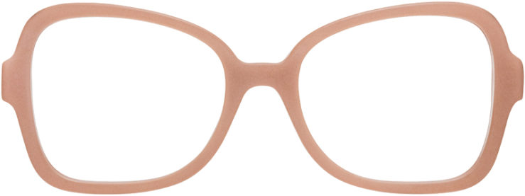 PRESCRIPTION-GLASSES-MODEL-PRADA-VPR-25S-MATTE-PINK-FRONT