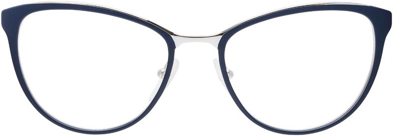 0327be719d PRESCRIPTION-GLASSES-MODEL-PRADA-VPR-55T-MATTE-BLUE-