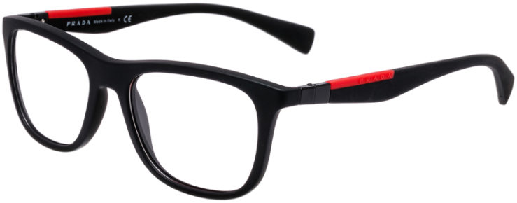 PRESCRIPTION-GLASSES-MODEL-PRADA-VPS-04F-MATTE-BLACK-45