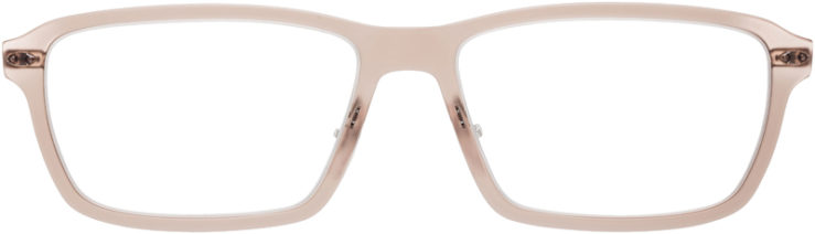 PRESCRIPTION-GLASSES-MODEL-RAY-BAN-LIGHTRAY-RB-7038-CLEAR-BEIGE-FRONT