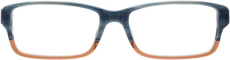 PRESCRIPTION-GLASSES-MODEL-RAY BAN RB 5169-GREY TORTOISE BROWN-FRONT