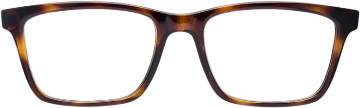PRESCRIPTION-GLASSES-MODEL-RAY-BAN-RB-7025-TORTOISE-BROWN-FRONT