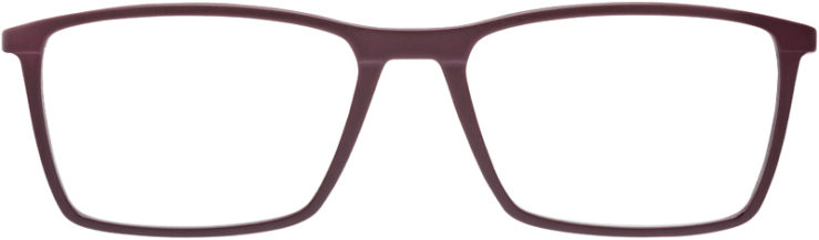 PRESCRIPTION-GLASSES-MODEL-RAY-BAN-RB-7049-MATTE-BURGUNDY-FRONT