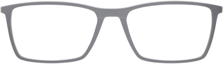 PRESCRIPTION-GLASSES-MODEL-RAY-BAN-RB-7049-MATTE-GREY-FRONT