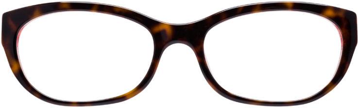 PRESCRIPTION-GLASSES-MODEL-COACH-HC-6041-(KRISTIN)-TORTOISE-PINK-FRONT