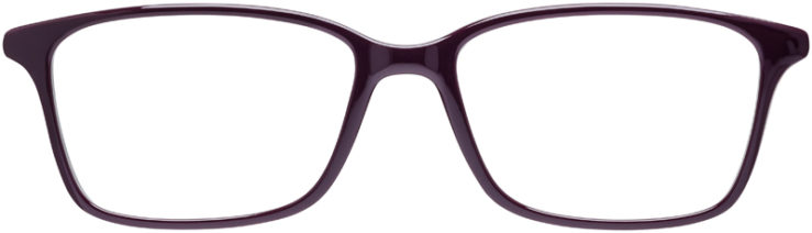 PRESCRIPTION-GLASSES-MODEL-COACH-HC-6077-PURPLE-DARK-TORTOISE-FRONT