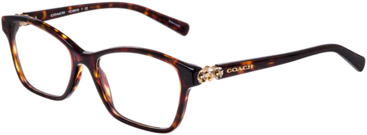 PRESCRIPTION-GLASSES-MODEL-COACH-HC-6091B-DARK-TORTOISE-45