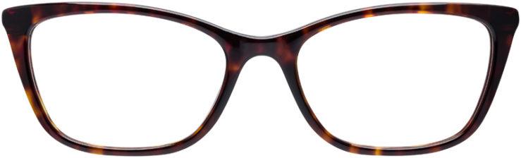 PRESCRIPTION-GLASSES-MODEL-COACH-HC-6107-DARK-TORTOISE-FRONT