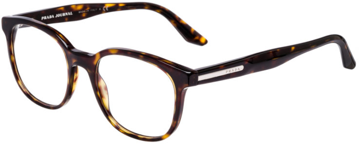 PRESCRIPTION-GLASSES-MODEL-PRADA-VPR-04U-TORTOISE-45