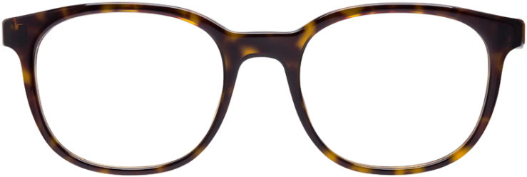 PRESCRIPTION-GLASSES-MODEL-PRADA-VPR-04U-TORTOISE-FRONT