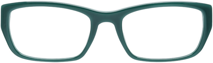 PRESCRIPTION-GLASSES-MODEL-PRADA-VPR-18O-GREEN-TORTOISE-FRONT