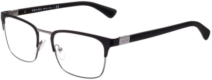 PRESCRIPTION-GLASSES-MODEL-PRADA-VPR-54T-MATTE-BLACK-45