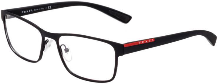 PRESCRIPTION-GLASSES-MODEL-PRADA-VPS-50G-MATTE-BLACK-45
