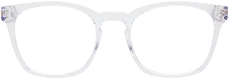 PRESCRIPTION-GLASSES-MODEL-U210-CRYSTAL-FRONT
