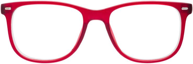 PRESCRIPTION-GLASSES-MODEL-US-88-BURGUNDY-FRONT