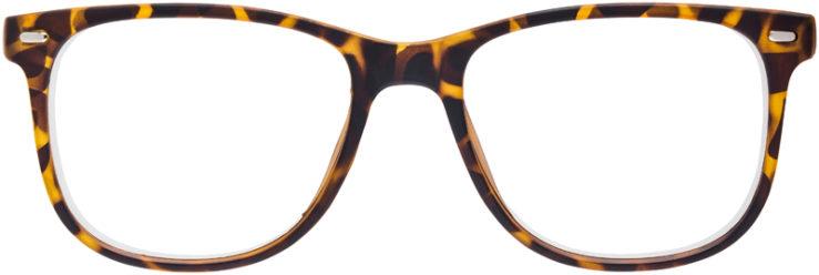 PRESCRIPTION-GLASSES-MODEL-US-88-TORTOISE-BROWN-FRONT
