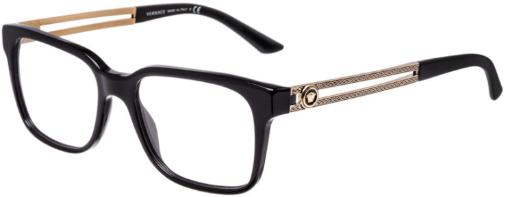 PRESCRIPTION-GLASSES-MODEL-VERSACE-MOD.3218-BLACK-GOLD-45