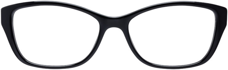 PRESCRIPTION-GLASSES-MODEL-VERSACE-MOD.3236-BLACK-FRONT